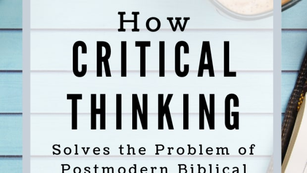 how-critical-thinking-solves-the-problem-of-post-modern-biblical-interpretation