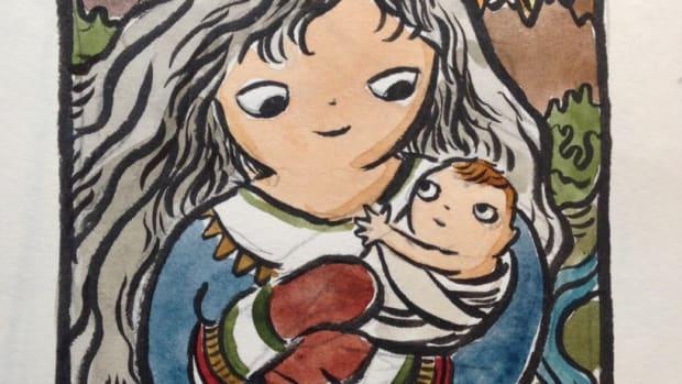 madder-akka-goddess-and-protector-of-babies