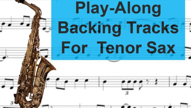 fun-tenor-saxophone-backing-tracks-and-play-alongs