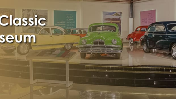 visiting-the-auto-museum-in-sharjah-uae