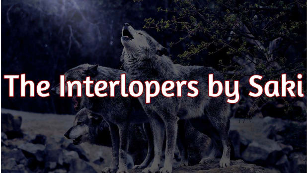 interlopers-saki-munro-summary-themes-questions