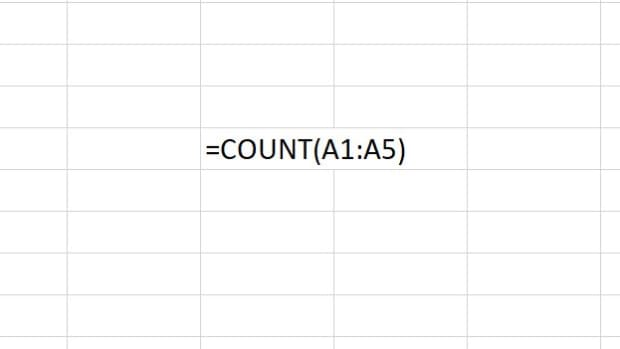 how-to-use-the-count-function-in-excel