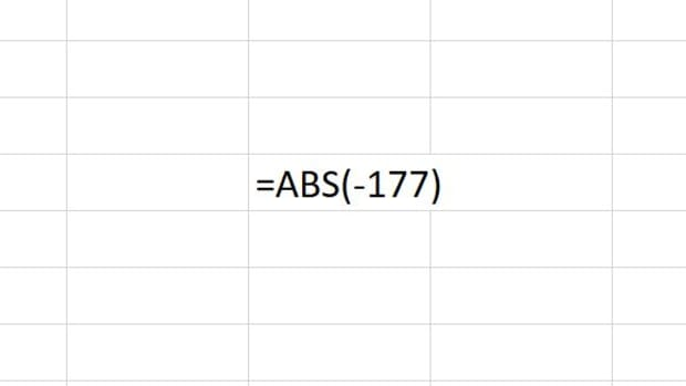 how-to-use-the-abs-function-in-excel