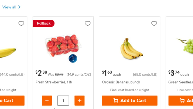 Walmart-Grocery-Pickup-优惠券代码