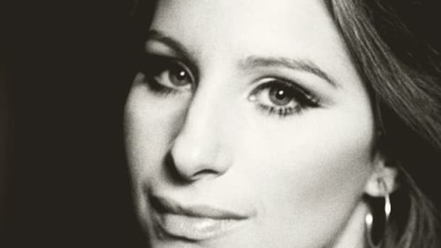 by-the-way-by-barbra-streisand