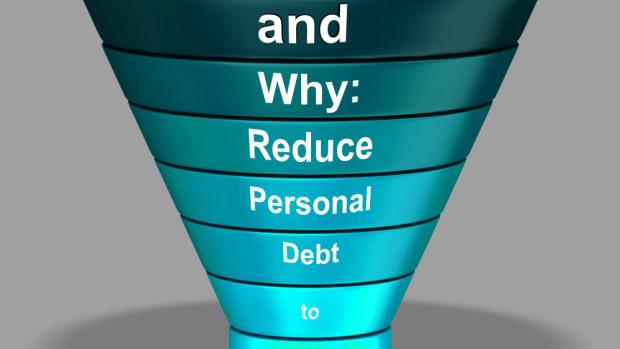 减少个人债务到零如何 - 以及为什么