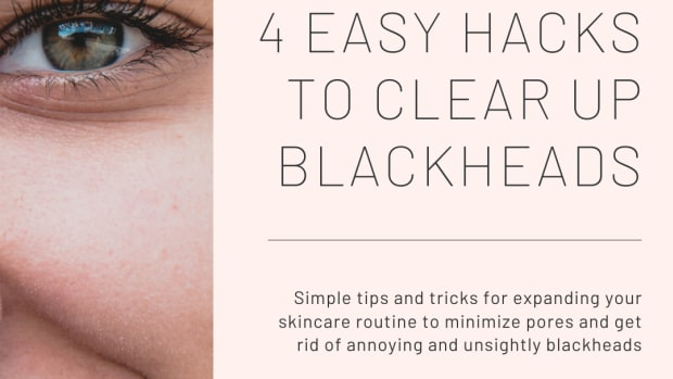 skincare-hacks-for-blackheads