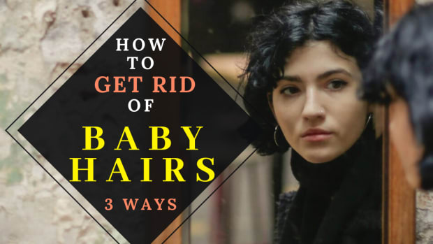 how-to-get-rid-of-baby-hairs