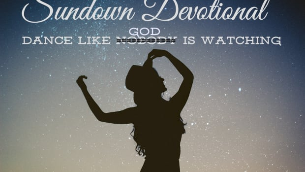 friday-devotional-dance-like-god-is-watching