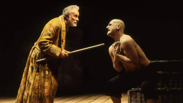 caliban-in-shakespeares-the-tempest-a-critical-analysis