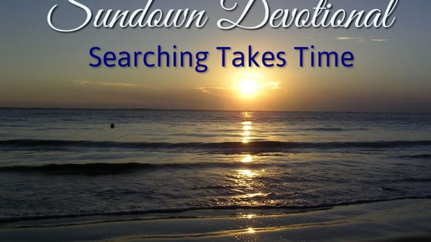 sundown-devotional-keep-searching