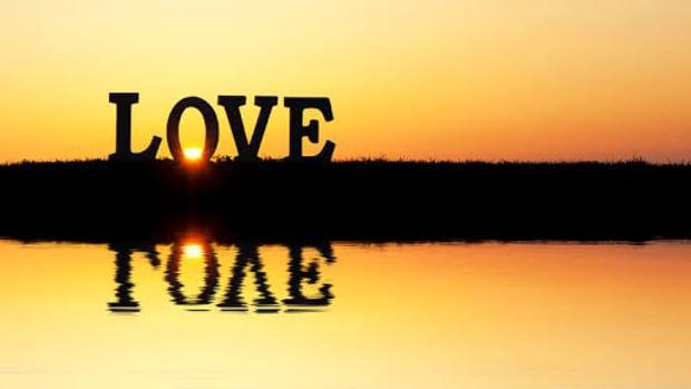 reflecting-love