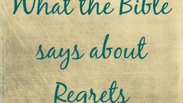 what-the-bible-says-about-regrets