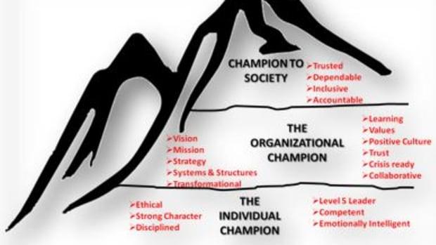 the-champion