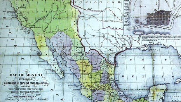 the-failure-of-the-mexican-american-war