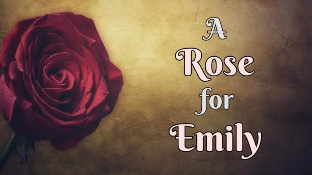 a-rose-for-emily-william-faulkner-analysis-themes-summary
