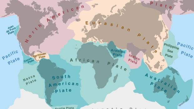 the-history-of-plate-tectonics