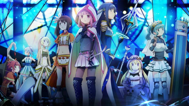 10-anime-series-like-magia-record