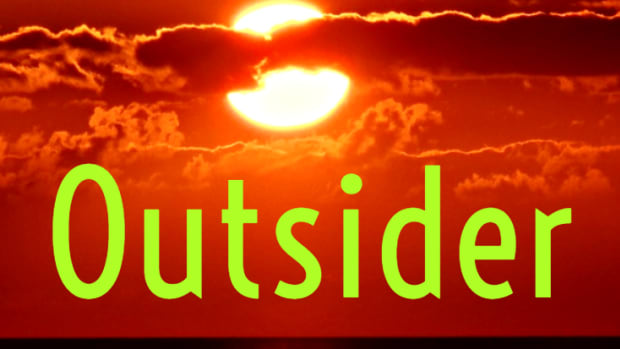 im-the-outsider