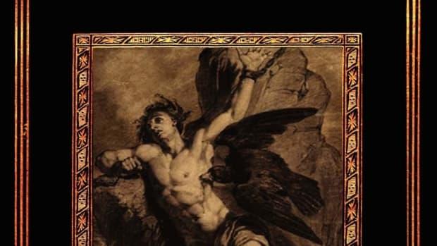 prometheus-unbound-a-critical-review
