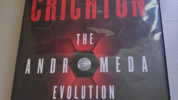 the-andromeda-evolution-by-daniel-h-wilson-a-book-review