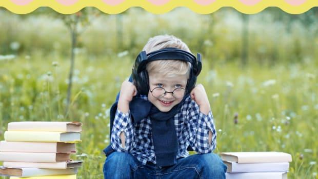 kids-audiobooks