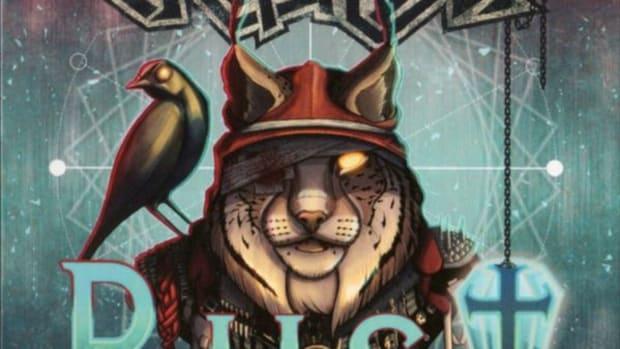 crashdiet-rust-album-review