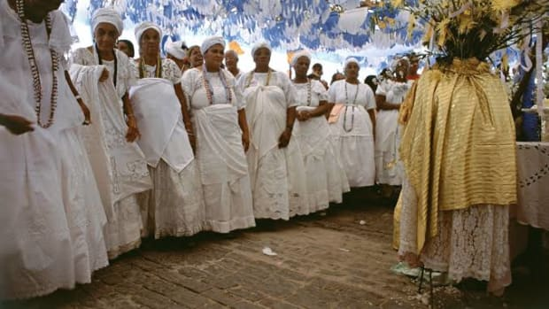 the-holiness-of-god-in-yoruba-culture
