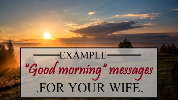 sweet-good-morning-messages-for-your-lovely-wife