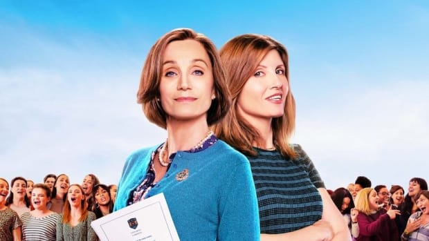 military-wives-film-review