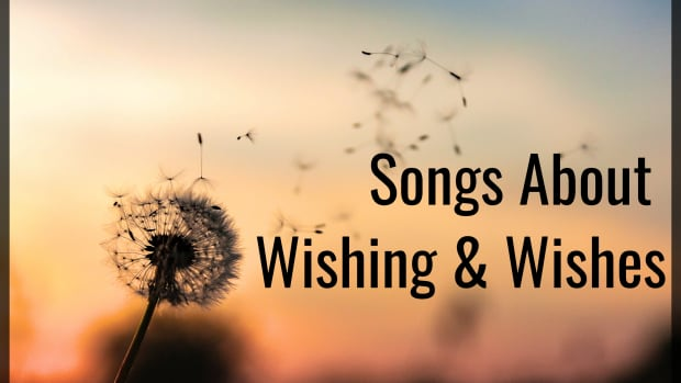 songs-about-wishes