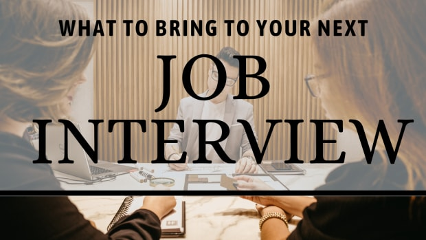 what-to-bring-to-an-interview-checklist