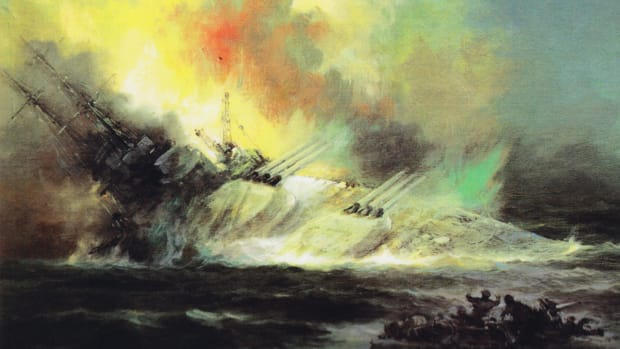 to-crown-the-waves-the-great-navies-of-the-first-world-war