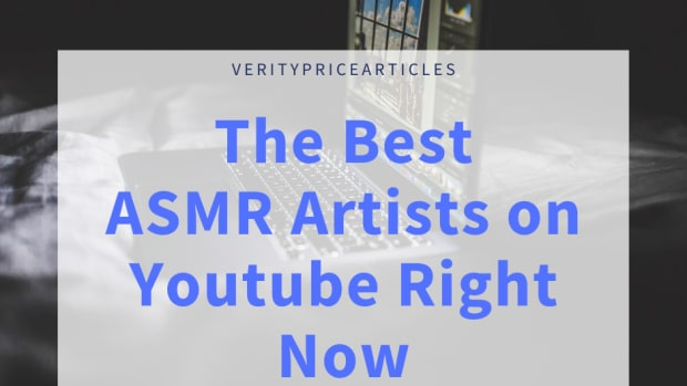 the-best-asmr-artists-on-youtube-right-now