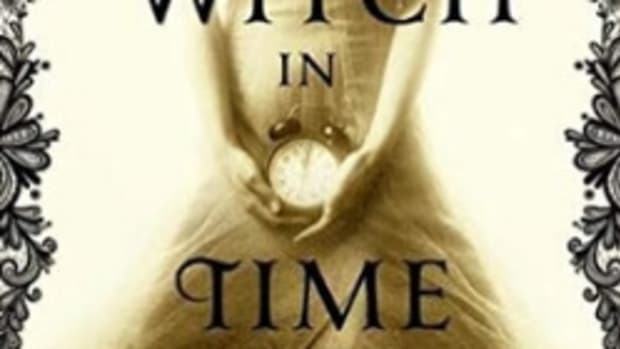 a-witch-in-time-book-review