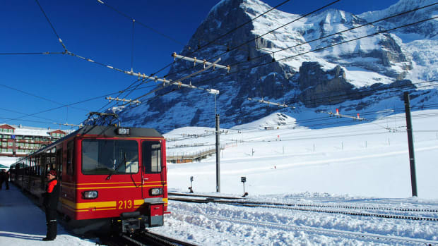 the-extraordinary-jungfrau-railway