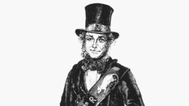 Jack Black - 1851