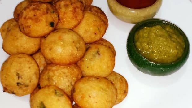 instant-rava-appe-recipe-savory-semolina-puffs