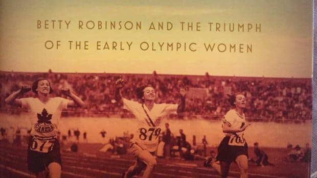 betty-robinson-and-the-triumph-of-the-early-olympic-women-review