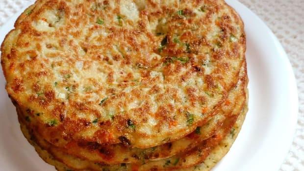 vegetable-rosti-healthy-breakfast-recipe