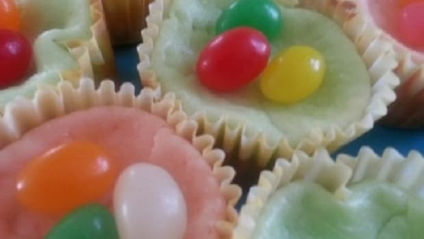 jelly-bean-mini-cheese-cakes-for-easter