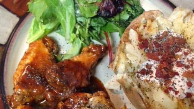 bbq-chicken-wings-reciepe-cooking-with-the-power-pressure-cooker-xl