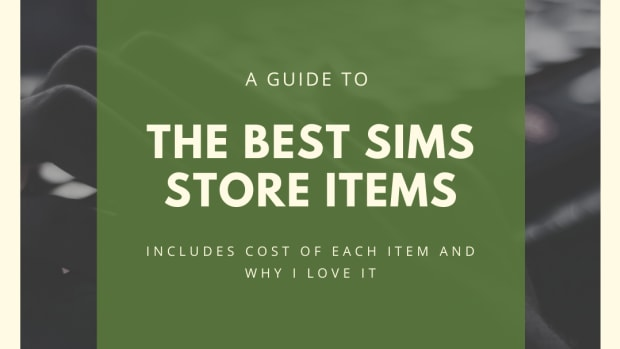 best-items-in-the-sims-3-store