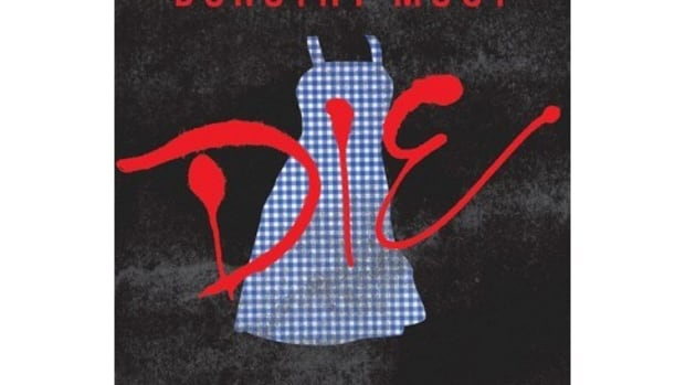 dorothy-must-die-by-danielle-page-book-review