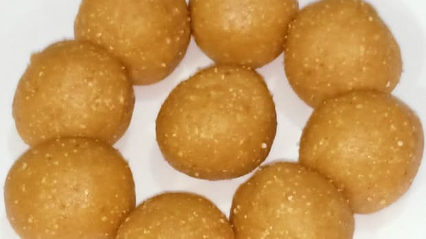 moongfali-peanut-ladoo-recipe