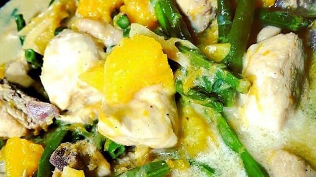 ginataang-manok-filipino-chicken-stew-with-coconut-milk