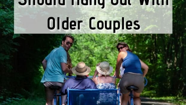 benefits-for-young-lovers-hanging-out-with-older-couples