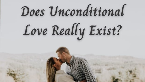 is-there-such-a-thing-as-unconditional-love