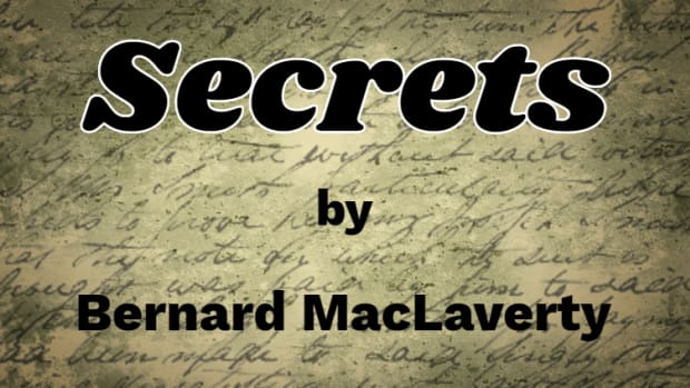 secrets-summary-themes-questions-bernard-maclaverty