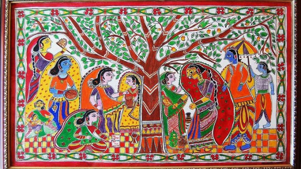 art-forms-of-india-that-have-survived-generations